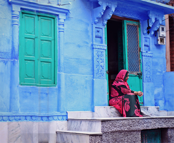 Luxury Travel in Rajasthan