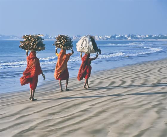 Diu beach,Gujarat Best Travel Agency In India