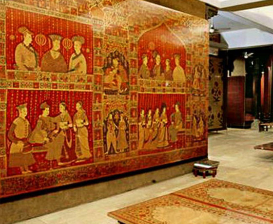 Calico Museum, Ahemdabad Best Travel Agency In India
